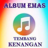 Album Emas TEMBANG KENANGAN 1.0