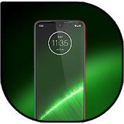 Theme for Moto G7 Plus HD Wallpaper 3.5