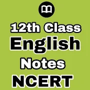 Class 12th English  NCERT Solutions 1.8