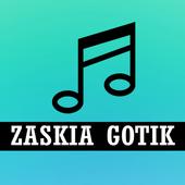 Lagu ZASKIA GOTIK Terbaru Lengkap V1.1