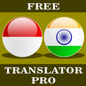 Indonesian Hindi Translator 1.05