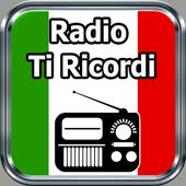 Radio Ti Ricordi gratis online in Italia 1.0