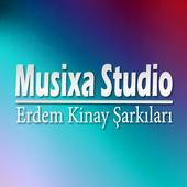 Erdem Kınay Şarkıları -  Öptüm Ft. İkizler V1.0