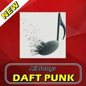All Songs DAFT PUNK 1.0