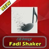 All Songs FADL SHAKER 1.1