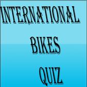 International bikes quiz 1.0