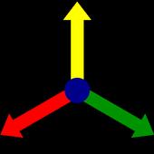 Векторная диаграмма 5.0