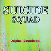 ALL Songs SUICIDE SQUAD Full 1.0