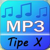 lagu TIPE X mp3 1.0
