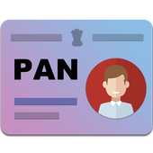 PAN Card Search, Scan, Verify & Application Status 1.0829