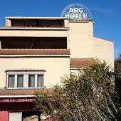 ARC Hôtel 0.9