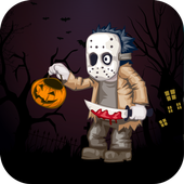 Halloween Zombie Crash 1.0