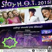 Stay Holy Original Teachable 2.0