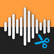 Audio MP3 Cutter Mix Converter and Ringtone Maker 1.75