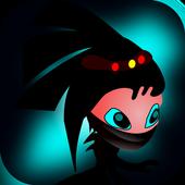 Ninja Gaga -Mermaid Lady Hero 1.0.0
