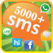 Best SMS Collection - 5000+SMS 4.1