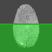 Finger print face Mood Scanner Prank 1.1