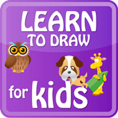 Children learn to draw free 5.0