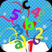Alphabets Cards for Kids 1.0