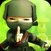 Ultimate Junior Ninja 2.0