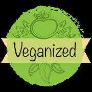 Veganized - Vegan Recipes, Nutrition, Grocery List 4.3.2
