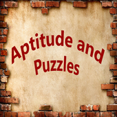 Aptitude and Puzzles 1.3