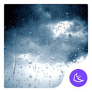 Shower-APUS Launcher theme 167.0.1001