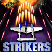 AirAttack 2 - WW2 Airplanes Shooter 1 3 0 APK + OBB (Data