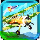 Sky Raiders Air Swing Fighters 1.31
