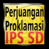 IPS SD Perjuangan Proklamasi 1.6