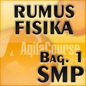 Rumus IPA Fisika SMP Bag. 1 1.4