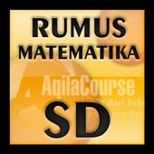 Rumus Matematika SD 8.0