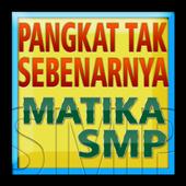 Matematika SMP Pangkat 1.8