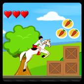 Horse Back Rider: Jockey DashAqvin Game StudioAdventure