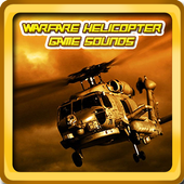 Warfare Helicopter Game Sounds 1.0.1