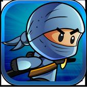 Ninja Shinobi RunIMYSArcade