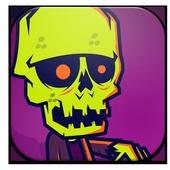 Zombie Run | Halloween 2016 1.0
