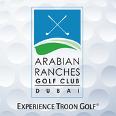Arabian Ranches Golf Club 1.3