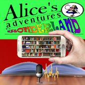 Audio Book Alice´s Adventures in Wonderland... 1.0
