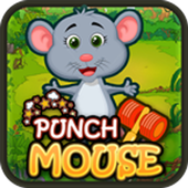 Punch mouse - Kids game 1.0