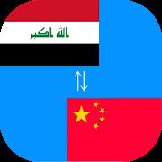 Chinese to Kurdish Translator
