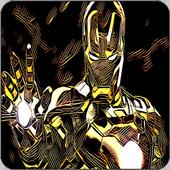 Superheroes Wallpapers HD 1.0