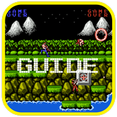 Guide for Contra 1987 1.0
