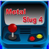 How to Play Metal Slug 4 4.0
