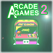 Arcade Games (King of emulator 2) 1.0