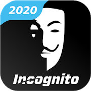 Incognito - Spyware Detector and WhatsApp Security