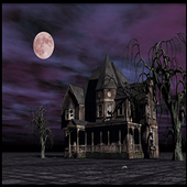 Hidden Ghost Scare 20121010