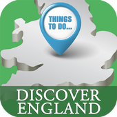 Things to do- Discover England 1.1
