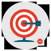 Archery tir à l'arc 3d 2017 1.4