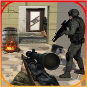 Front line Sharpshooter Commando Secrete Mission 1.0.3